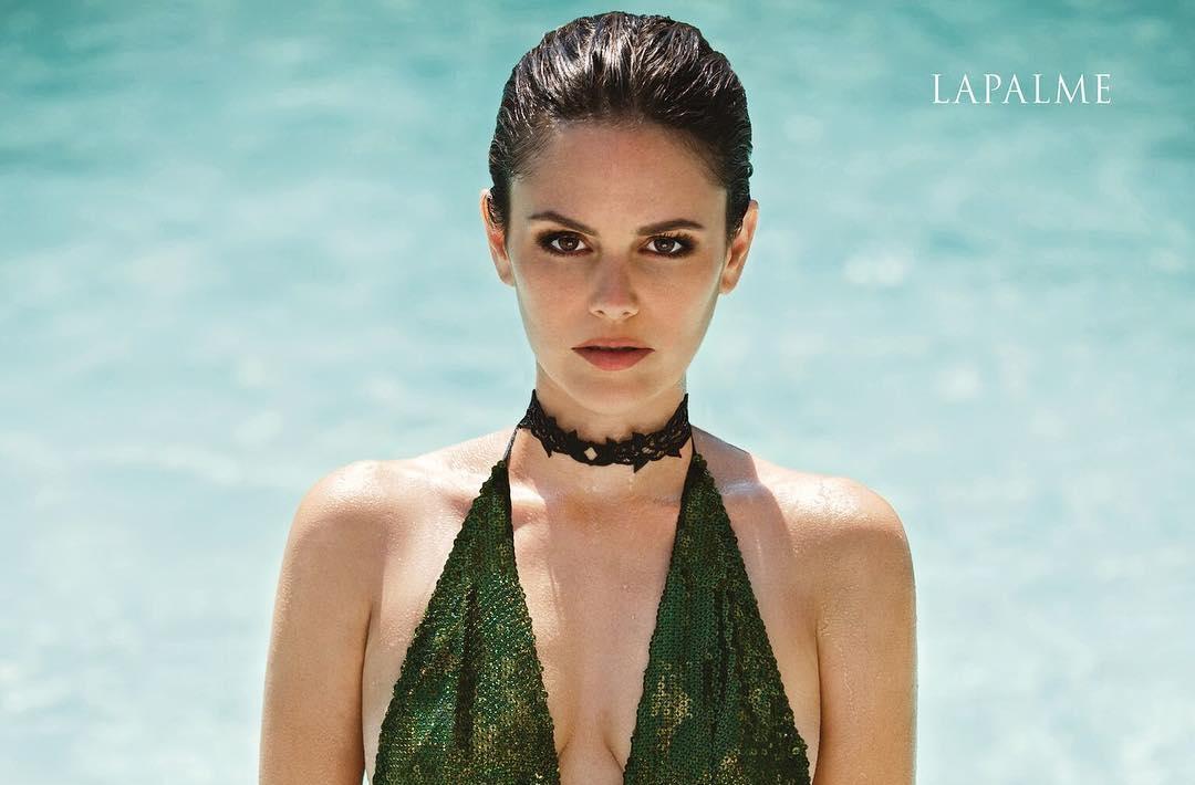 [PHOTOSHOOT] Rachel for LaPalme Magazine