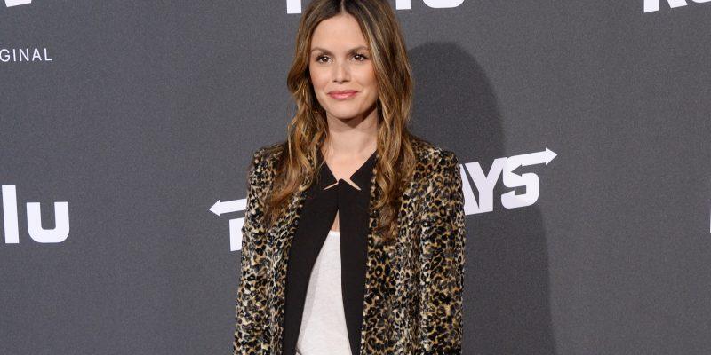 Rachel attends Marvel's 'Runaways' Premiere in Los Angeles